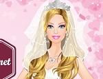 العروسة باربي